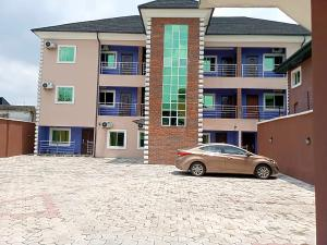 2 bedroom Flat / Apartment for rent Rumuibekwe Port Harcourt Rivers