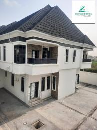 4 bedroom Semi Detached Duplex House for sale Lekki Phase 2 Lekki Lagos