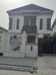 5 bedroom Detached Duplex House for sale Off Folaesibo Street Street lekki phase one  Lekki Phase 1 Lekki Lagos