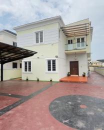 2 bedroom Detached Duplex House for rent Megamound Estate Ikota Lekki Lagos