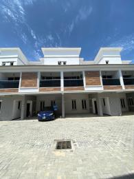 4 bedroom Terraced Duplex for rent Orchid Hotel Road, 2nd Toll Gate, Lekki chevron Lekki Lagos