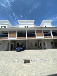 4 bedroom Terraced Duplex House for rent Orchid road lekki chevron Lekki Lagos