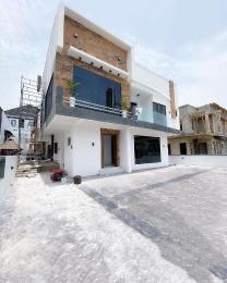 5 bedroom Detached Duplex House for sale 2nd Toll Gate Lekki Lagos