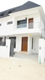 4 bedroom Semi Detached Duplex House for sale Silver spring Estate Idado Lekki Lagos