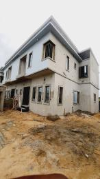 4 bedroom Semi Detached Duplex House for sale Ajah Thomas estate Ajah Lagos