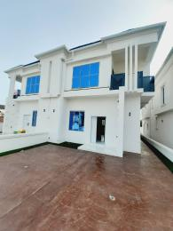 4 bedroom Semi Detached Duplex House for sale Ajah Lekki Phase 2 Lekki Lagos