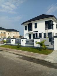 4 bedroom Detached Duplex House for sale Royal Garden estate, Ajiwe Ajah Lagos