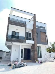 Detached Duplex for sale Osapa london Lekki Lagos
