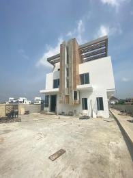 5 bedroom Detached Duplex House for sale Pinnock Estate  Lekki Lagos