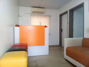 Workstation Co working space for rent Ogudu Road Ogudu GRA Ogudu Lagos