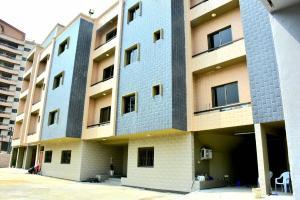 Blocks of Flats for sale Victoria Island Lagos