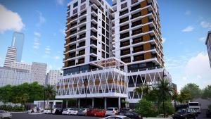 2 bedroom Mini flat Flat / Apartment for sale Knight Place Ahmadu Bello Way Victoria Island Lagos