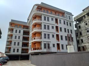 2 bedroom Flat / Apartment for sale Off palace road oniru estate Victoria island Lagos  ONIRU Victoria Island Lagos