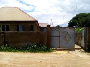 House for sale Karji, 50 metres to the main Yakowa Way Chikun Kaduna