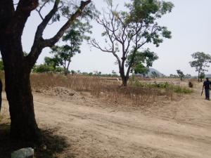 Commercial Land Land for sale ACO, Airport Road Lugbe Abuja