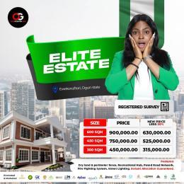 Residential Land Land for sale Ewekoro Ogun