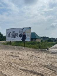 Residential Land for sale Elite Garden 2, Beside Abijo Gra, Abijo Ajah Lagos