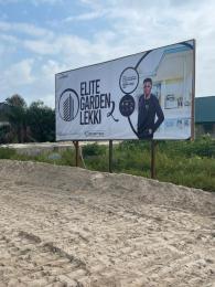 Residential Land for sale Gra Abijo Ajah Lagos