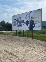 Mixed   Use Land Land for sale Beside Abijo Gra, Abijo Abijo Ajah Lagos