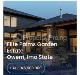 Residential Land for sale Federal Polytechnic, Nekede Owerri Assumpta Minor Seminary School, Nekede Owerri. Many Other Estates Owerri Imo