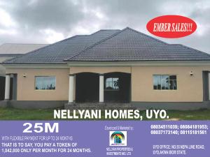 3 bedroom Detached Bungalow House for sale Uyo Uyo Akwa Ibom