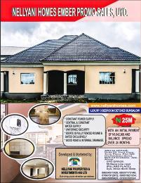 3 bedroom Detached Bungalow for sale Uyo Uyo Akwa Ibom