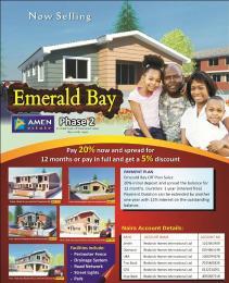 3 bedroom House for sale Amen Estate Phase 2, Eleko Junction, Lagos Eleko Ibeju-Lekki Lagos
