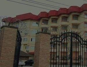 10 bedroom Hotel/Guest House Commercial Property for sale Aba Road. Port Harcourt Port-harcourt/Aba Expressway Port Harcourt Rivers
