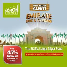 Residential Land Land for sale Suleja Niger