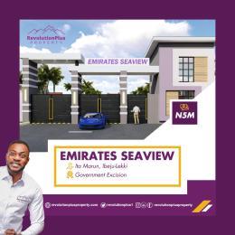 Residential Land for sale Itamarun Ibeju-Lekki Lagos
