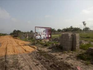Residential Land Land for sale Itamarun Ibeju-Lekki Lagos