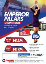 Mixed   Use Land for sale Amuwo Odofin Lagos