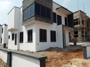 Residential Land Land for sale Rockvale Estate Apo Abuja