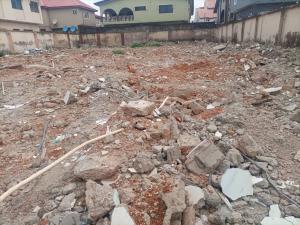 Mixed   Use Land for sale Magodo GRA Phase 2 Kosofe/Ikosi Lagos