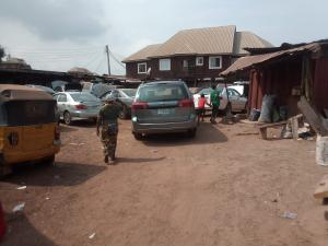 Residential Land Land for sale Obiagu, Off Presidential Road Enugu Enugu