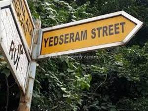 Residential Land Land for sale Yedseram Street Maitama Maitama Abuja