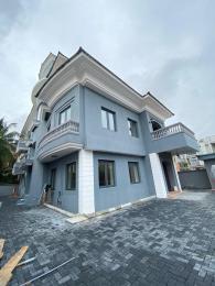 6 bedroom Detached Duplex for sale Ikoyi Lagos