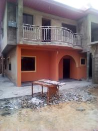 2 bedroom Flat / Apartment for rent Weighbridge Irawo Mile 12 Kosofe/Ikosi Lagos