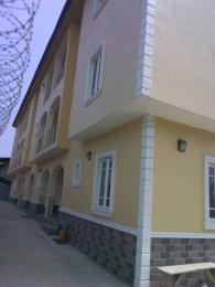3 bedroom Flat / Apartment for rent Ilupeju road  Coker Road Ilupeju Lagos