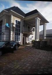 5 bedroom Detached Duplex House for sale Naze off Aba Roadv Owerri Owerri Imo