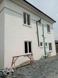 4 bedroom Self Contain for rent Ajia White Igbogbo Ikorodu Lagos