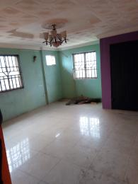 3 bedroom Blocks of Flats House for rent Kusa street off Pedro road  Bariga Shomolu Lagos