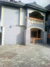 4 bedroom Self Contain Flat / Apartment for sale the place is called lyano lsashi , the bus stop after okoko, badagry express way, Lagos Badagry Badagry Lagos
