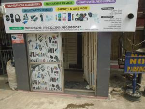 Shop Commercial Property for rent Off Toyin Street,Ikeja Toyin street Ikeja Lagos