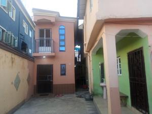 2 bedroom Flat / Apartment for rent Bode-onifade Mafoluku Oshodi Lagos