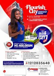 Mixed   Use Land for sale Agbogazi Nike Enugu East Local Government Enugu Enugu