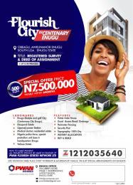 Mixed   Use Land for sale Enugu East Local Government Osapa london Enugu Enugu