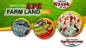 Land for sale 5a Dozek Close, Alternative Route, Chevron Drive chevron Lekki Lagos