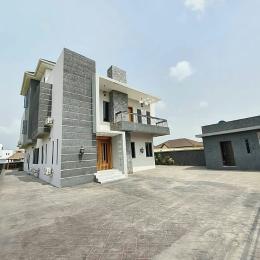 6 bedroom Detached Duplex for sale Osapa london Lekki Lagos
