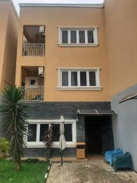 5 bedroom Terraced Duplex for sale Lento Life Camp Abuja